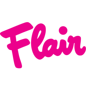 flair favicon